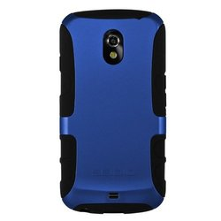 Seidio CSK3SSGNL-RB DILEX Case for use with Samsung Galaxy Nexus - Royal Blue