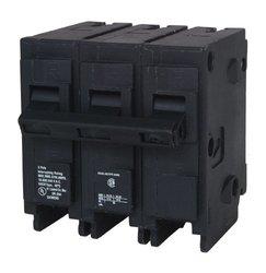 Siemens Q345H 45-Amp 3 Pole 240-Volt 22-Kaic Circuit Breaker