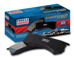 Fras-le Magnum Pro Semi-Metallic Disc Brake Pad Set (MPD769)