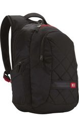 Case Logic 16-Inch Laptop Backpack - Black