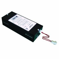 DALS  60W 12V AC Power Supply - Black (B1060T)