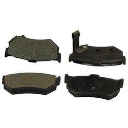 Beck Arnley  082-1228  Premium Brake Pads