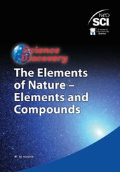 Neo/SCI 1291476 Chemistry DVD Series - The Elements of Nature: Elements and Compounds