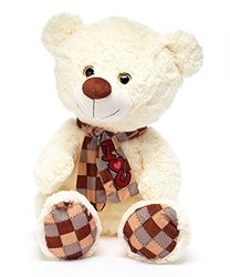 Bubby Air Stuffed Plush Lovable Bear