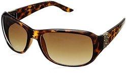 Guess Sunglasses: Gu6395-to34/tortoise