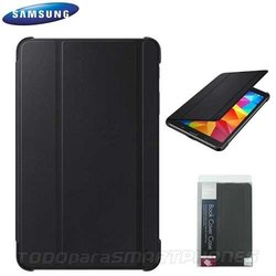 Samsung Book Cover Carrying Case (Flip) for 8 Tablet