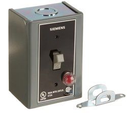 Siemens  Fractional HP Switch - Single and 3 Phase (MMSKGJ2C)