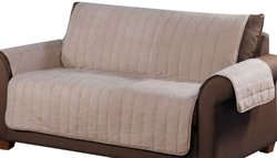 Tailor Fit Sofa & Loveseat Laminate Furniture Protector