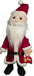 Sunny Toys GL1901 14 In. Santa Clause Glove Puppet