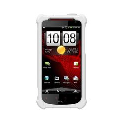 Trident Perseus Case for HTC REZOUND - White