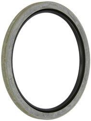 "SKF 62495 LDS & Small Bore Seal, R Lip Code, CRWH1 Style, Inch, 6.25"" Shaft Diameter, 7.5"" Bore Diameter, 0.5"" Width"
