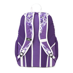High Sierra Women's Neenah Backpack - Purple Shibori