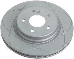ATE PremiumOne Disc Brake Rotor (CW30726)