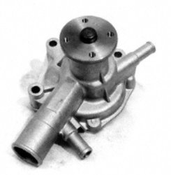Bosch 96019 Car/Truck Engine Cooling Water Pump