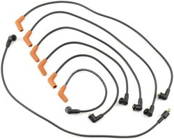 Autolite Spark Plug Wire Set for Vehicles (96413)