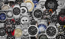 TWI Men's Chronograph or Multifunction Watch Collection - Mystery
