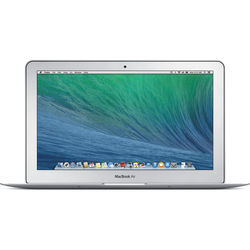 "Apple Macbook Air 11.6"" Laptop i5 1.4GHz 4GB 128GB X Mavericks (MD711LL/B)"