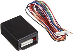 MPC Front Keyless Bypass for Honda - Black