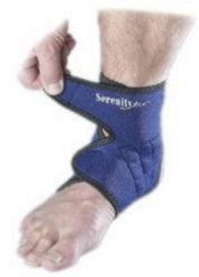 Magnetic Ankle Wrap 4 ounces