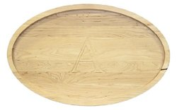 BigWood Boards Type A Carving & Cutting Board with Groove