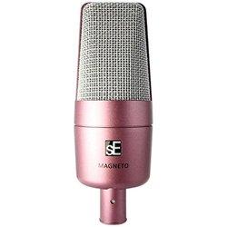 Se Electronics Magneto Limited Edition Studio Condenser Microphone