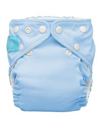 Charlie Banana 2-in-1 Reusable Diapers - Baby Blue - Size: One