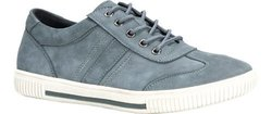Men's Nick Shoes Grey-11