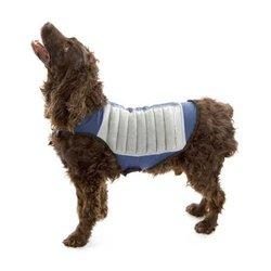 Dog Cooling Jacket Size: Medium (22 G - 31 G)