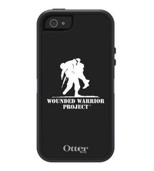 Otterbox Defender Series Case For Iphone 5/5s: Wounded Warrior Edition