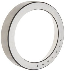 Timken 66462 Tapered Roller Bearing - Single Cup