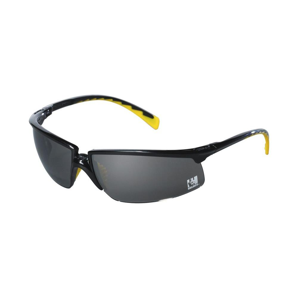 f51f1e8f28c 3M Holmes Workwear Lenses Safety Eyewear - Black Gray (566090) - Check Back  Soon - BLINQ