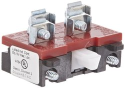 Siemens Hazardous Location Touch Safe Contact Block - Reed Switch