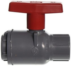 Spears CPVC Schedule 80 Compact Ball Valves