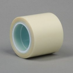 "3M 5421 Transparent PTFE/UHMW Tape, 0.75"" width x 5yd length (1 roll)"