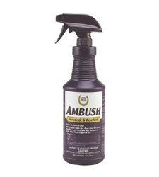 Farnam Ambush Repellent Ready to use Spray for Horses and Dogs