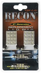 Recon Accessories Led Dome Light replacement kit (264162)
