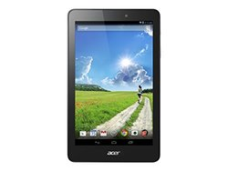 "Acer Iconia One 8"" Tablet 32GB Android - Black (B1-810-1193)"