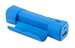 Polaroid Universal Power Pack External Battery for Smartphones - Blue