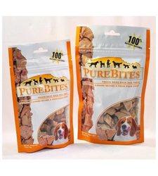 PureBites Freeze Dried Duck Dog Treats / 1.23 oz. Bag