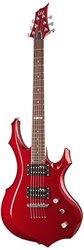 ESP F-50 Electric Guitar Black Cherry 886830654213