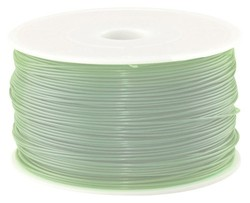 LeapFrog 750g Spool 1.75 mm Diameter MAXX PLA Filament - Glow-in-The-Dark