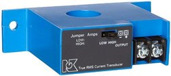NK Technologies  RMS Current Transducer (ATR1-420-24L-FT)