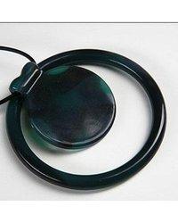 Bracelet and Necklace - Deep Sea Blue (BNC-05513)