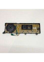 Samsung Dryer Control Board - DC92-00737C