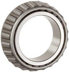 Timken Tapered Roller Bearing Single Cone Standard Straight Bore Steel