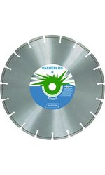 "12"" x 0.110"" x 1"", 20mm Wet/Dry Cut Segmented Diamond Saw Blade"