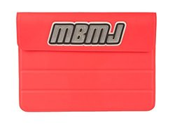 Marc by Marc Jacobs BMX MBMJ 13-Inch Laptop Carrying Case (Diva Pink)