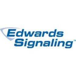 Edwards Signaling 151-7Z-03A 151 RE 3AMP MAG Z CBL 18/2