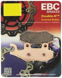 EBC Brakes FA197HH Sintered Copper Alloy Disc Brake Pad