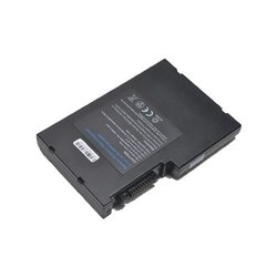 Amsahr 6 Cell Replacement Battery for Toshiba with Mini Optical Mouse